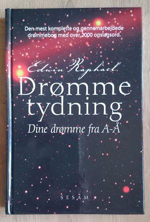 bøger om drømme